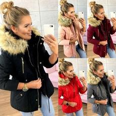 Plus Size, outweartrenchcoat, Winter Coat Women, Women's Fashion