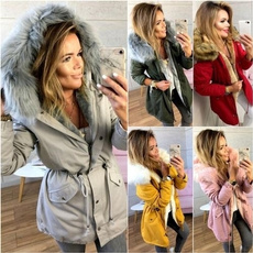 fur coat, Fashion, Winter Coat Women, Women Jacket
