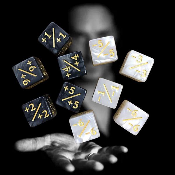 dicetimer, magiccounterdice, Toy, Magic