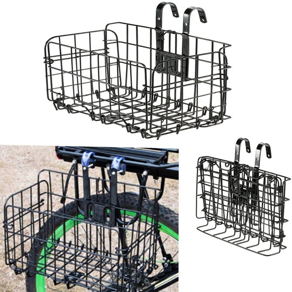 frontbasket, Foldable, Bicycle, Sports & Outdoors