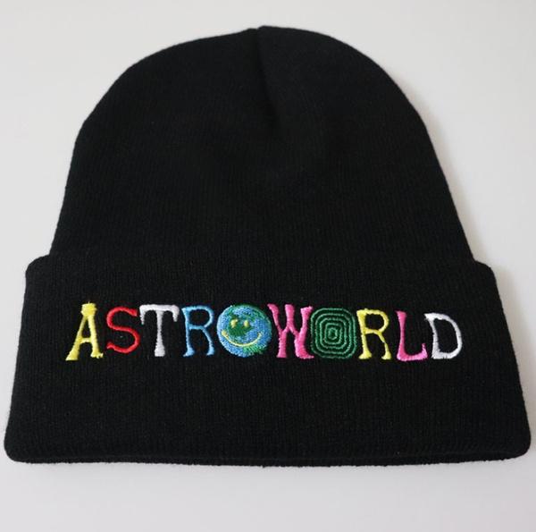 men hat, Beanie, astroworldhat, Winter