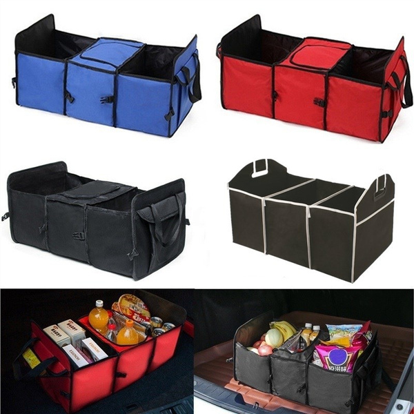 trunkfoldingorganizer, Capacity, trunkfoldablebox, trunkorganizer