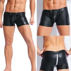 Open Crotch, Underwear, Shorts, boxer shorts