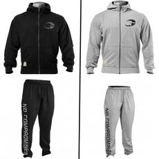 athleticset, Hoodies, track suit, Men's Fashion