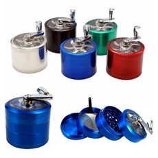 Grills & Smokers, crusher, herbspicemill, Gifts