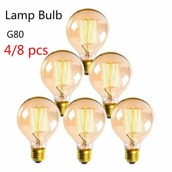 Light Bulb, E27, Night Light, vintagebulb