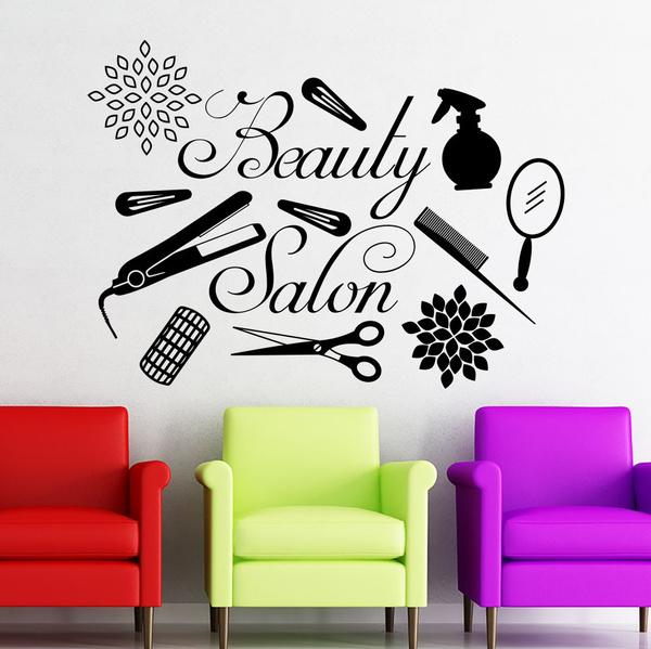 PVC wall stickers, decoration, Decor, art
