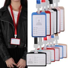 Necks, Aluminum, exhibitioncardholder, Office & School Supplies