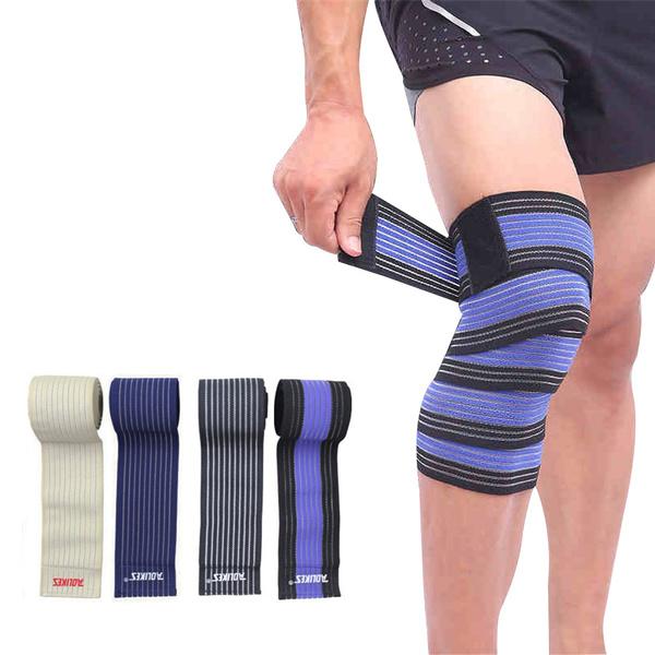 Training, Sport, Elastic, supportbrace