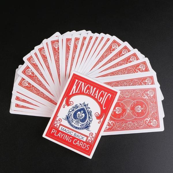 svengalideck, Poker, Toy, Magic