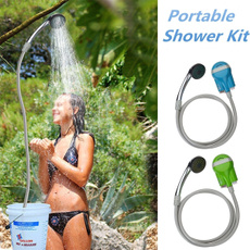 water, showerspray, Outdoor, petcleaner