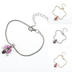 cottonball, Hollow-out, Gifts, Bracelet