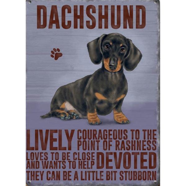 pet dog, dachshundsign, Home Decor, petsign