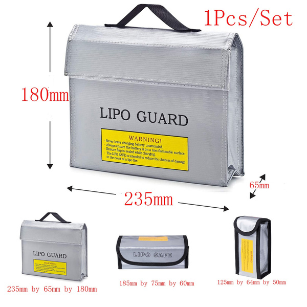 lipobatterybag, batterystorage, batterysafetybag, Bags