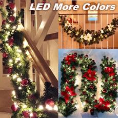 light up, Decoración, led, Christmas