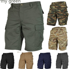 cargo, Shorts, Combat, Hiking