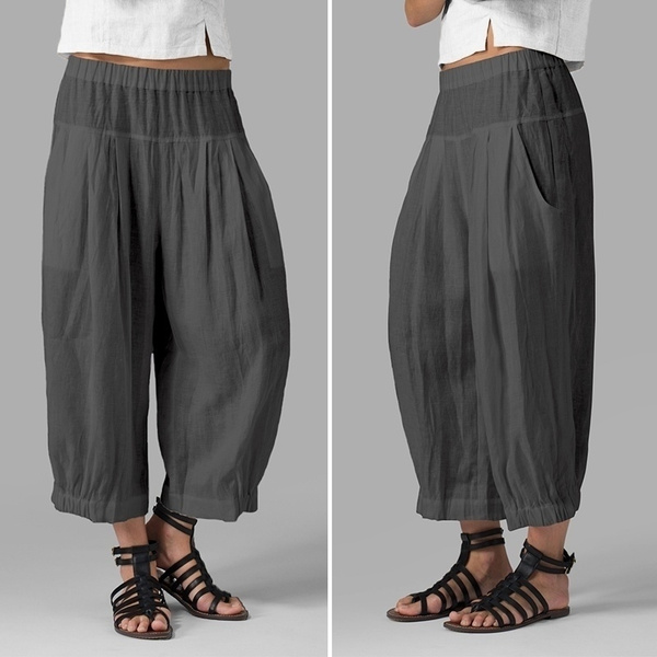 harem, trousers, sport pants, Waist
