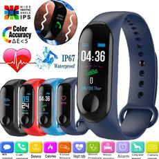 Heart, Sport, Monitors, Colorful