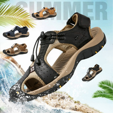 Summer, Hiking, Sandals, mensandal