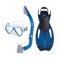 Blues, Head, youthdivingswimmingset, Travel
