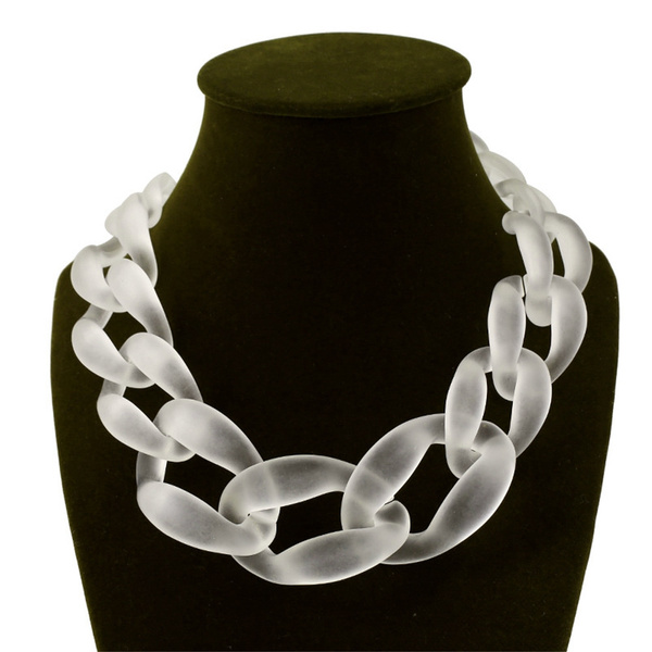 Chain Necklace, Fashion, Necklace, Chain