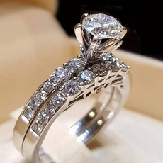 Fashion, Jewelry, 925 silver rings, Silver Ring