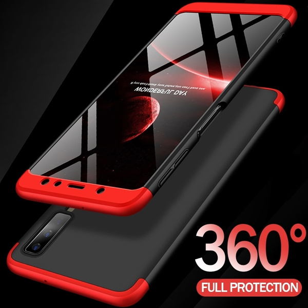 JUPOW For Samsung Galaxy A7 2018 Case 360 Full Protection Shockproof Phone Case For Samsung Galaxy A7 A6 A8 J4 J6 J8 Plus 2018 Coque | Wish