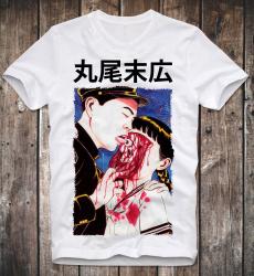 Anime & Manga, lick, Shirt, Horror