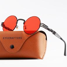 retro sunglasses, Fashion Sunglasses, lennonsunglasse, UV Protection Sunglasses