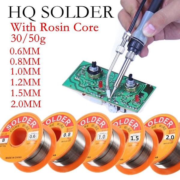 tinleadrosincore, solderingtool, Iron, solderingwirereel