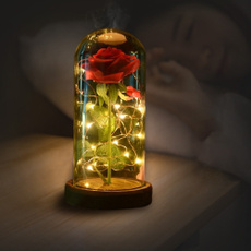 Girlfriend Gift, led, Glass, loverromantic