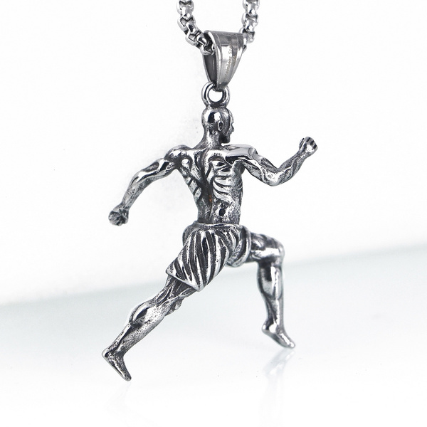 Steel, hip hop jewelry, Stainless Steel, Jewelry