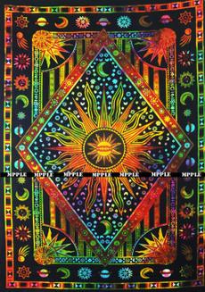 Tapestry, Moon, celestialsunmoontapestryprice, celestialsunmoontapestryonline