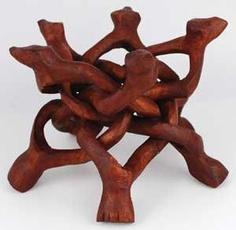 Crystal, Cobra, Wood, crystalballwoodstandprice