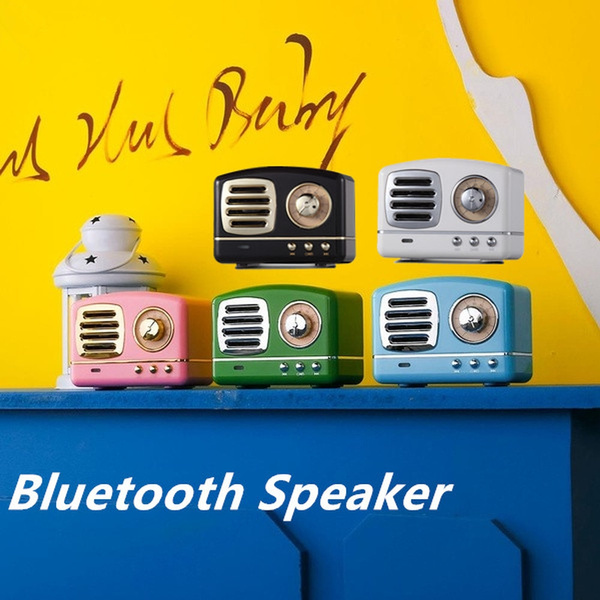 Mini, tfcardspeaker, Outdoor, Wireless Speakers