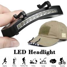 Head, huntinglight, led, hatlight