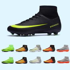 outdoorsoccershoe, Sneakers, fashionmenshoe, soccer shoes