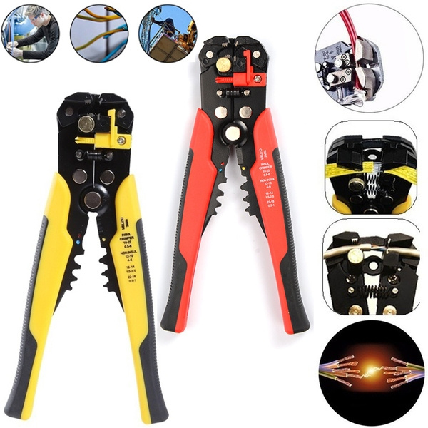 portablecuttingplier, wirestripper, gadget, electricalequipment