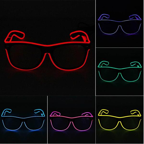 glowglasse, Fashion, light up, Christmas