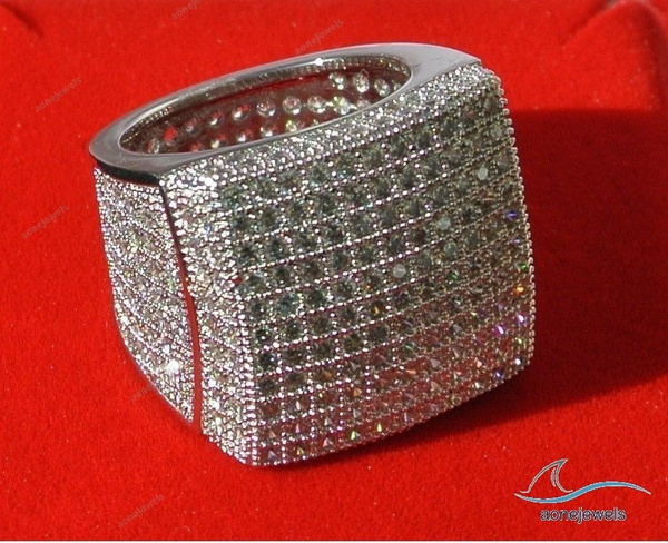 Blues, Sterling, DIAMOND, Jewelry