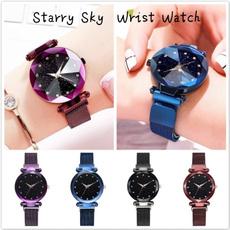 starryskywatch, Quartz Wrist Watch, Jewelry, Ladies Watches