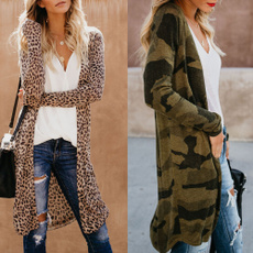 cardigan, Sleeve, Long Coat, Long Sleeve