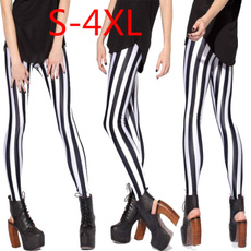 Women Pants, Leggings, Fashion, high waist