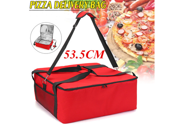 Delivery Bag Insulated Thermal Food Storage Delivery Holds 16 inch  !!
