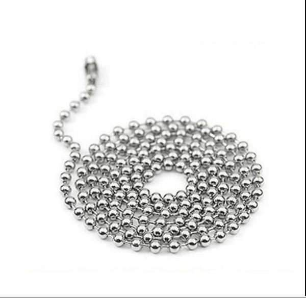 Steel, Chain Necklace, Key Chain, Jewelry