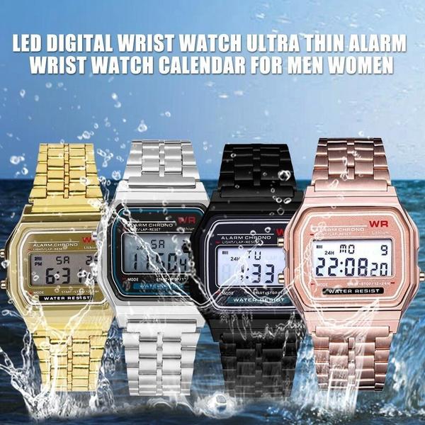 LED Watch, lf, led, Christmas