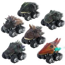 Baby, carmodel, Toy, dinosaurtoy