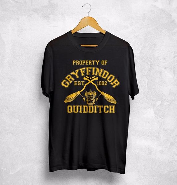 Mens T Shirt, tshirtshortsleeve, quidditch, tshirt men