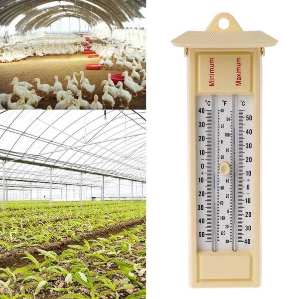 Outdoor, Garden, walltemperaturemonitor, indooroutdoor