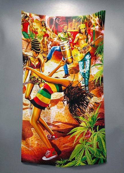 reggae, Home Decor, Posters, Stickers